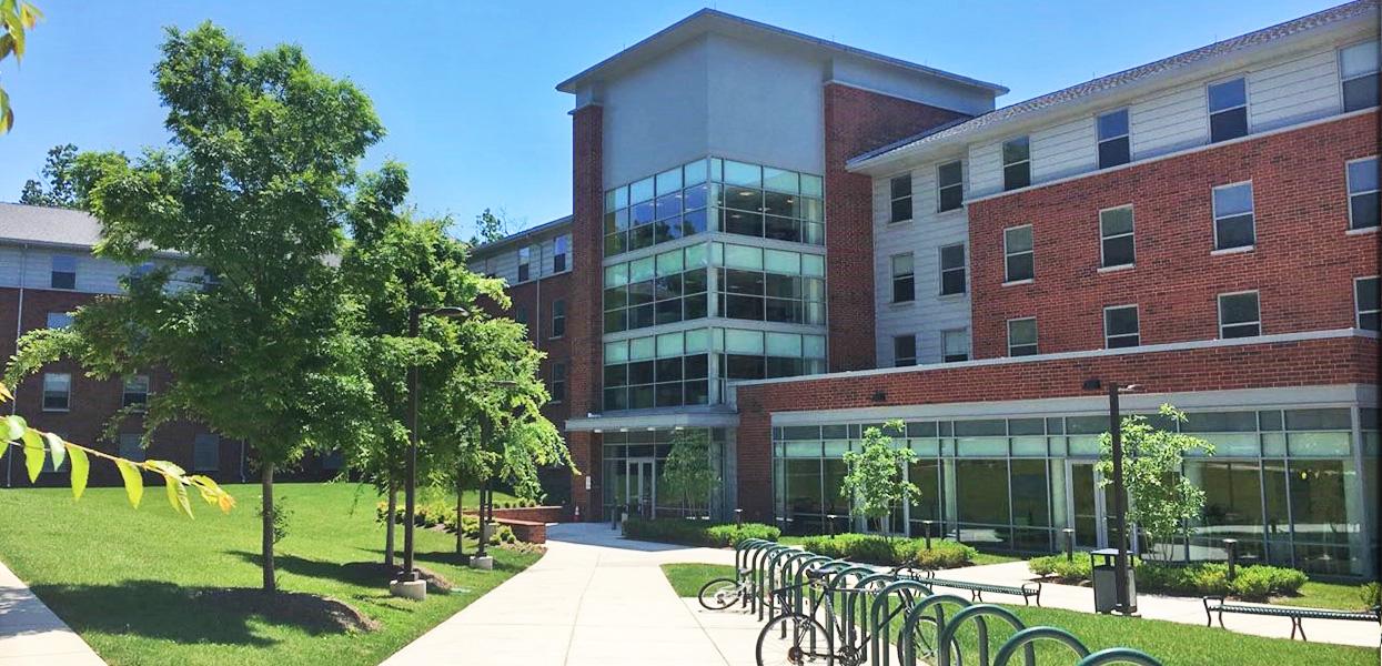 Taylor Hall – George Mason University