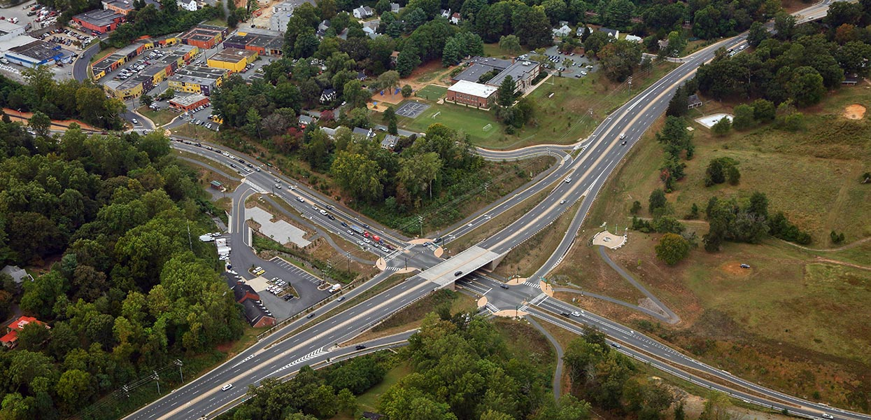 Route 29 Western Bypass – Virginia Department of Transportation (VDOT)