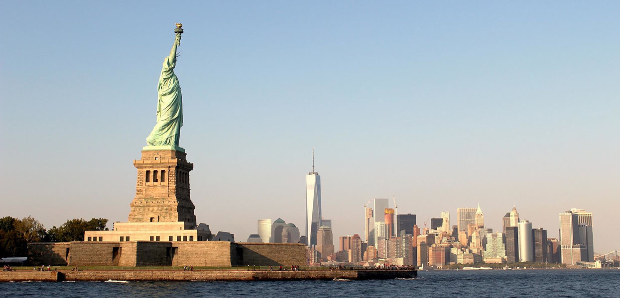 Statue of Liberty National Monument – National Park Service