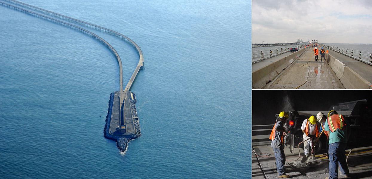 Chesapeake Bay Bridge - Maryland Transportation Authority