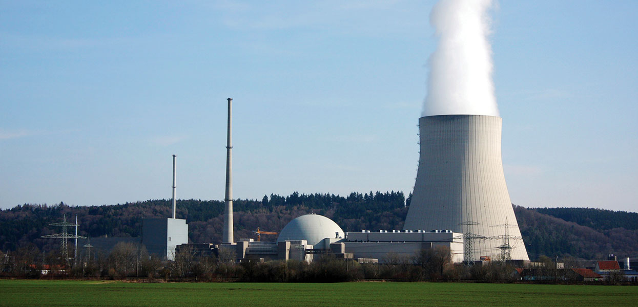 Confidential Nuclear Power Company