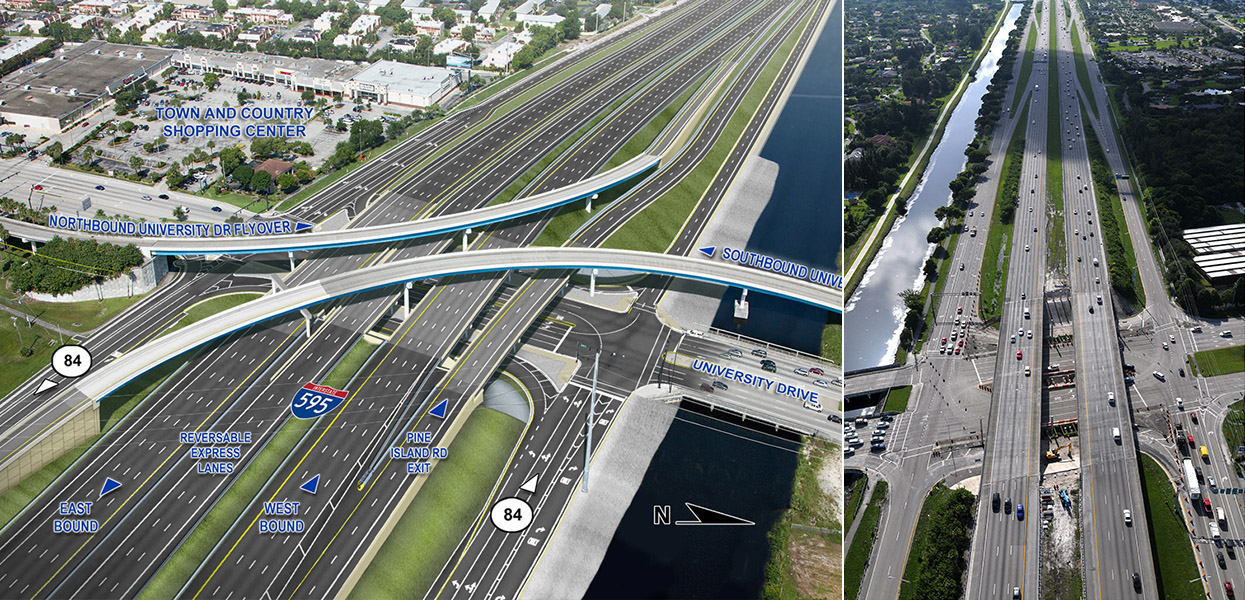 I-595 Corridor Roadway Improvements - Florida Department of Transportation