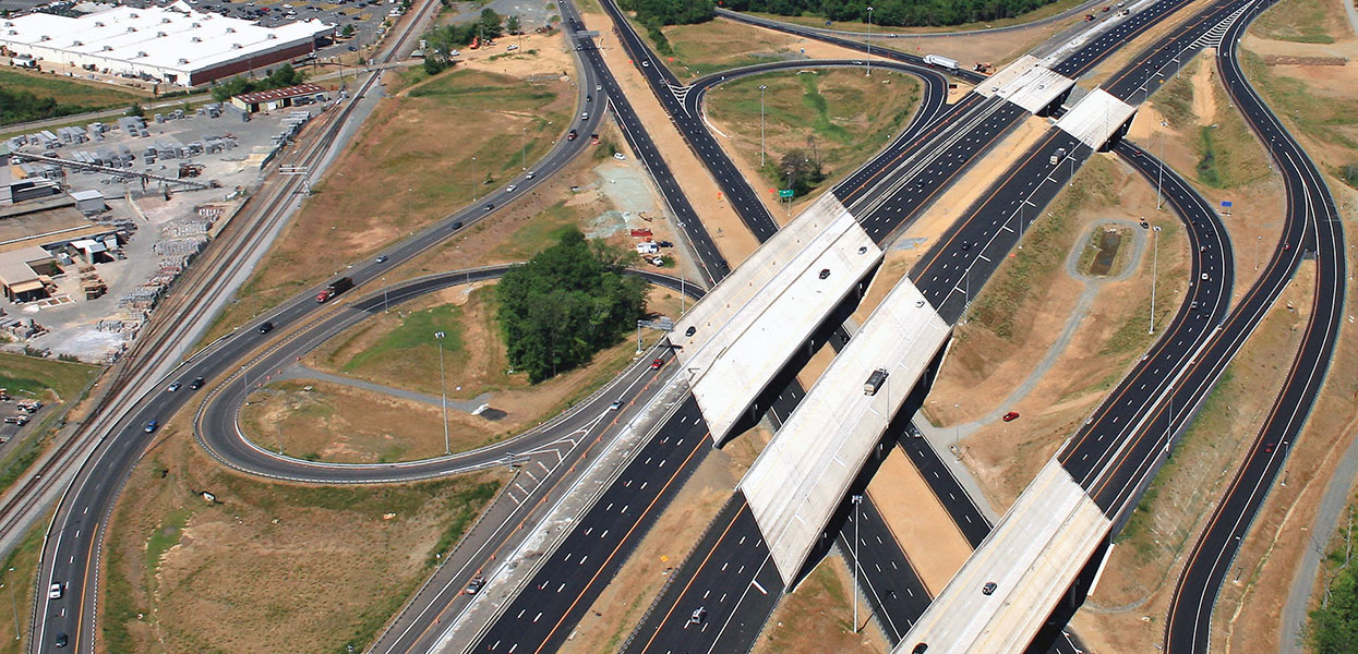 I-66 Widening & Gainesville Interchange