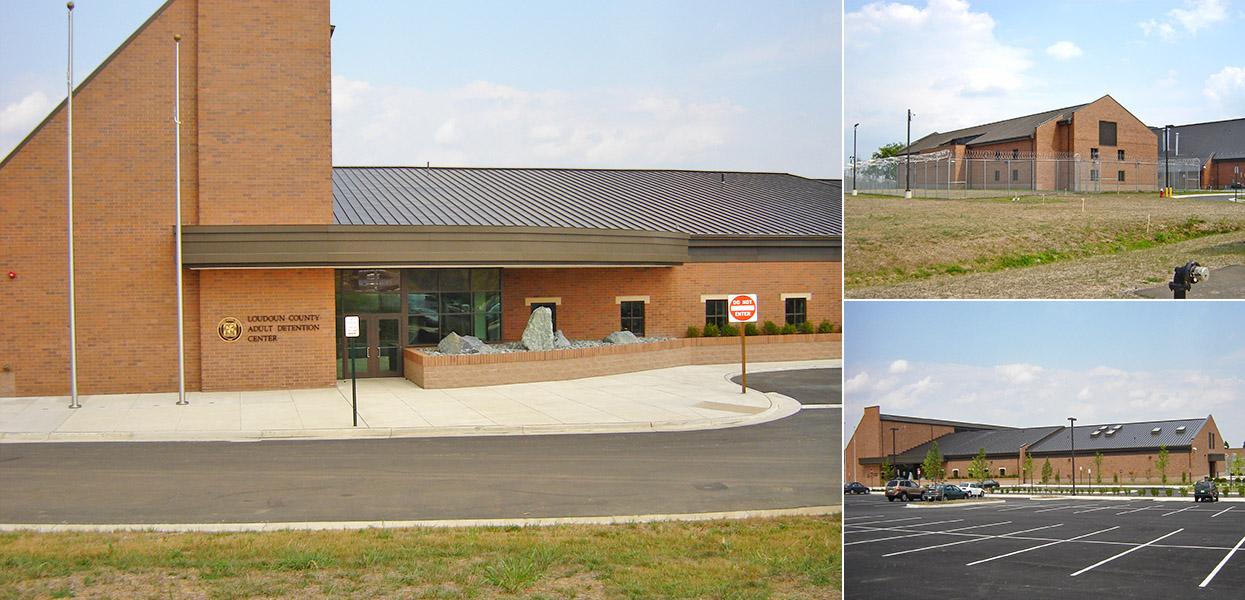 Loudoun County Adult Detention Center