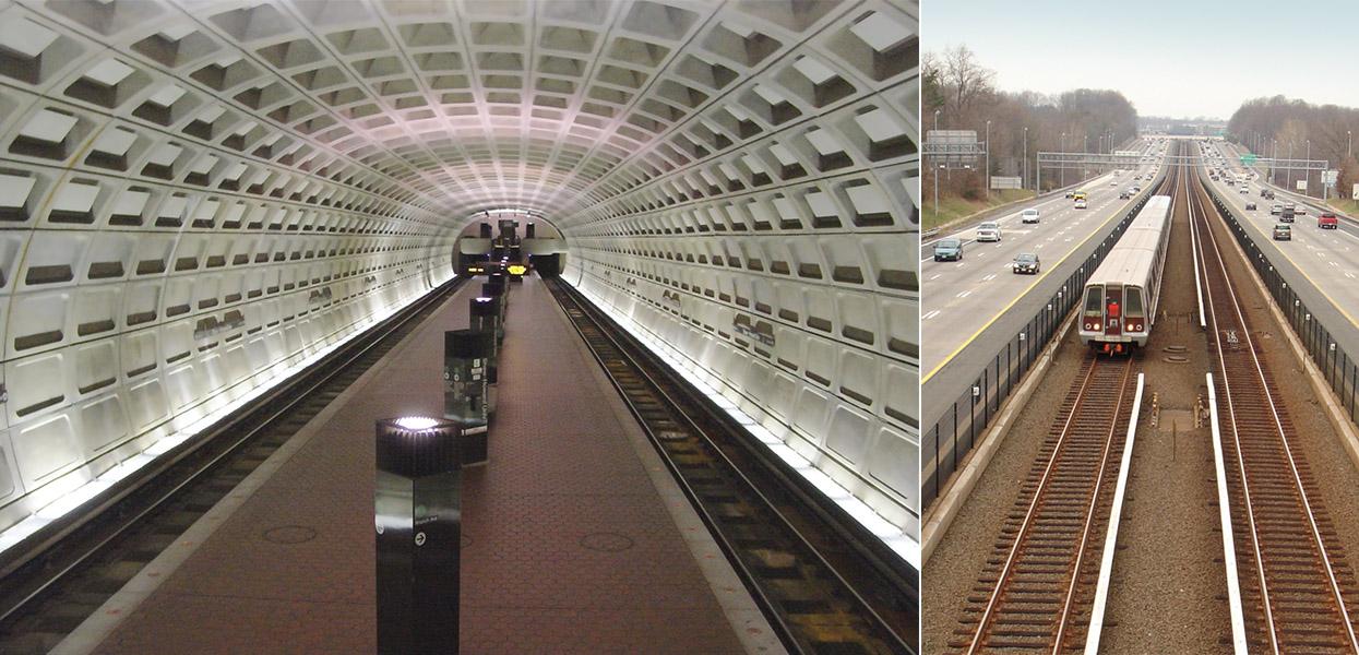Metro Disputes Review Boards - Washington Metropolitan Area Transit Authority