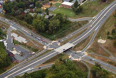 Route 29 Western Bypass Design-Build – Virginia Department of Transportation