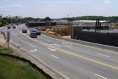 U.S. Route 29 Project Corridor – Maryland State Highway Administration