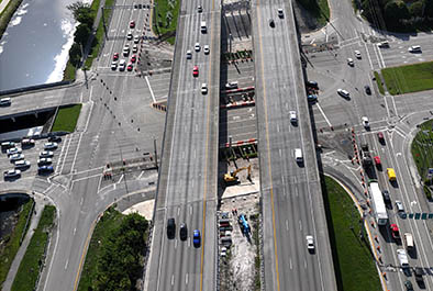 I-595 Corridor Roadway Improvements P3 – Florida Department of Transportation