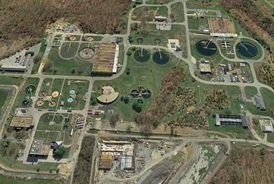 Industrial Facilities/Utilities – Washington Suburban Sanitary Commission
