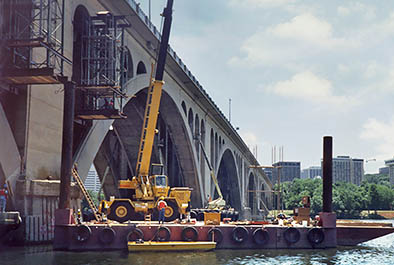 Key Bridge Rehabilitation – D.C. Department of Public Works