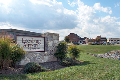 North Hangar Complex, Condition Assessment, Leesburg Executive Airport – Town of Leesburg