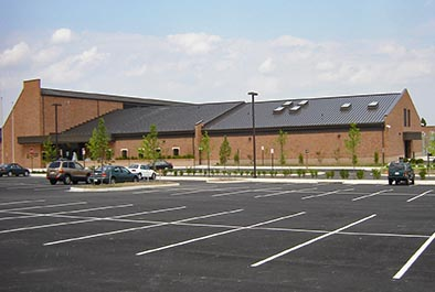 Adult Detention Center – Loudoun County Department of General Services