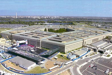 Pentagon Renovation – U.S. Department of Defense, Washington Headquarters Service