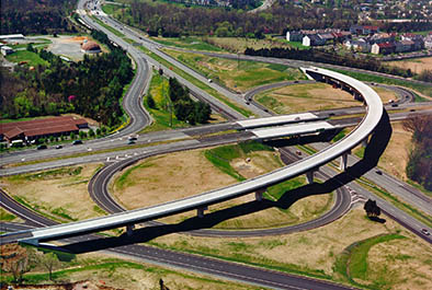 Route 7/Route 15 Interchange Improvements – Virginia Department of Transportation