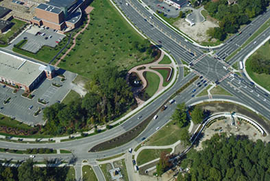 Warwick Boulevard Improvements – Virginia Department of Transportation