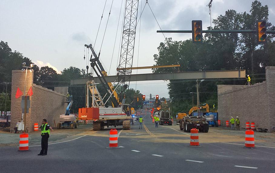 Alpha Corporation Wins VDOT Culpeper District Contract