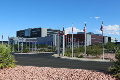 Las Vegas Medical Center Campus – U.S. Department of Veterans Affairs