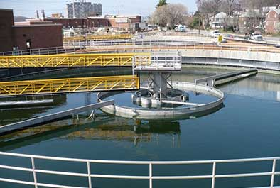 Water Pollution Control Plant Upgrade – Arlington County Government