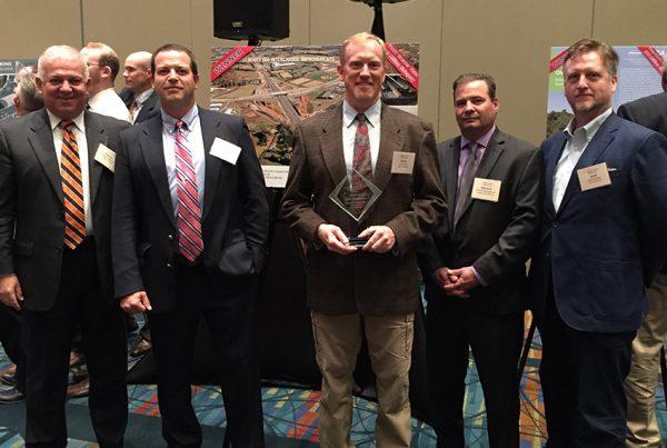 Alpha Wins 2017 VTCA Transportation Engineering Award
