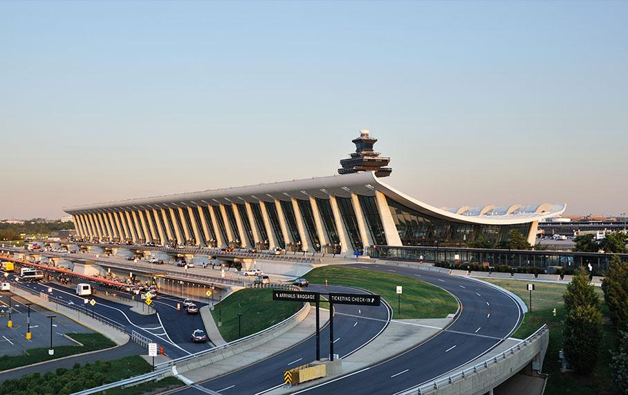 Alpha Corporation Wins Metropolitan Washington Airports Authority (MWAA) Contract