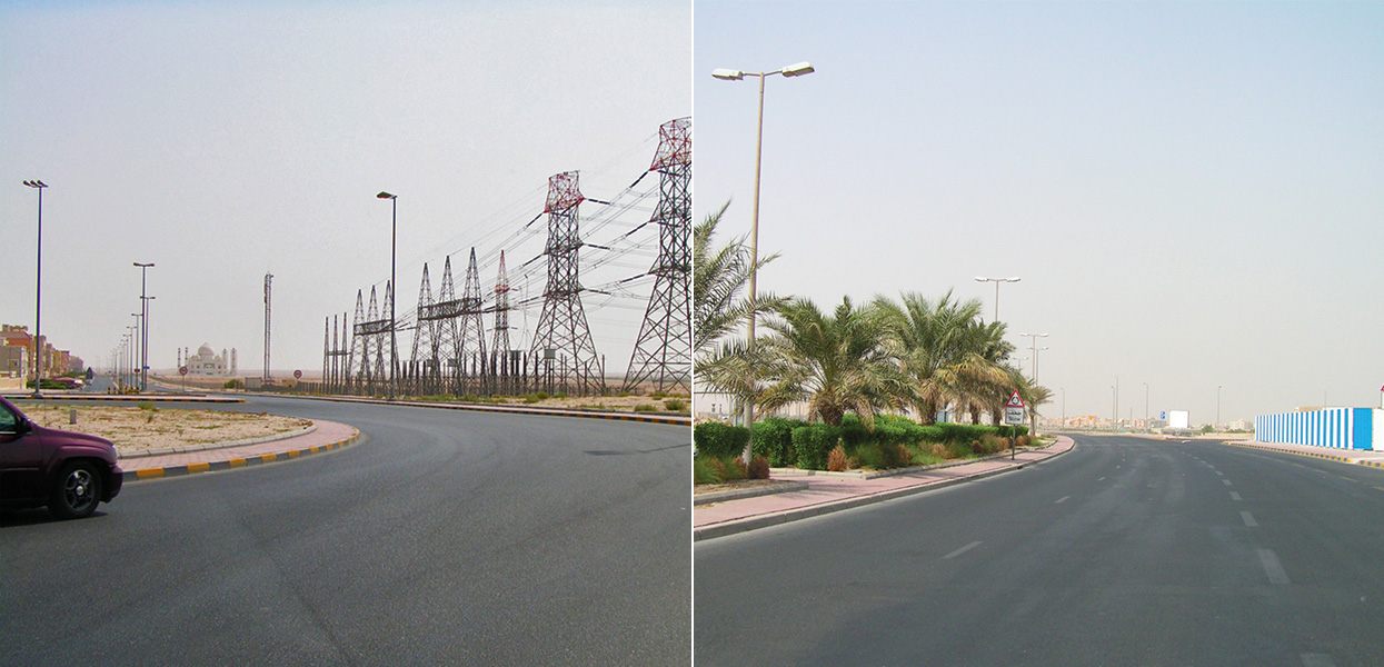 Kuwait 7.6 Ring Road – State of Kuwait, Ministry of Public Works
