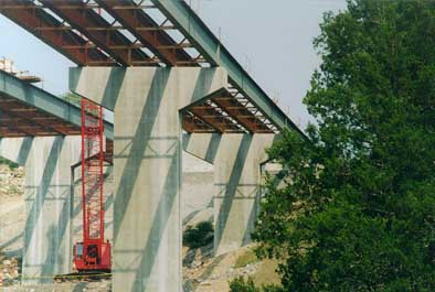 Route 58 Bridge over Cave Fork – Virginia Department of Transportation