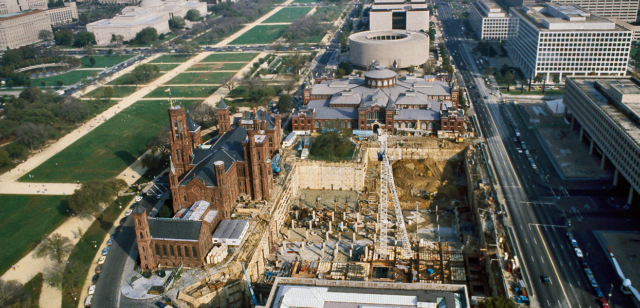 Smithsonian Museum of African & Far Eastern Cultures