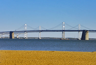 Chesapeake Bay Bridge – Maryland Transportation Authority
