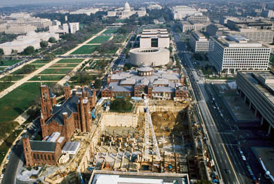 Smithsonian Museum of African & Far Eastern Cultures – Smithsonian Institution