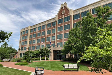 Loudoun County Government Center – County of Loudoun