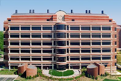 Silvio O. Conte Neurosciences Building – National Institutes of Health