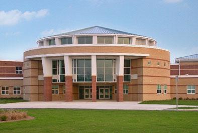 Kings Fork High School – Suffolk City Public Schools