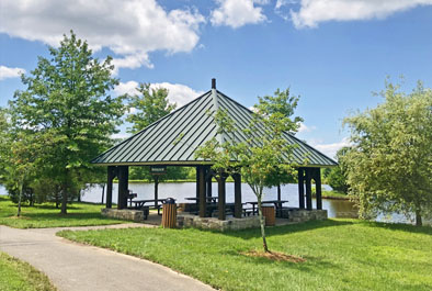 Northern Fauquier Community Park – Fauquier County Parks and Recreation