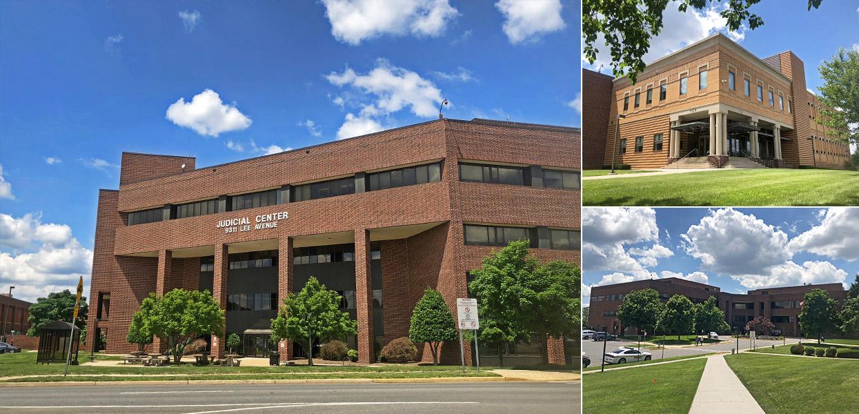 Judicial Center Utility Master Plan – Prince William County Government