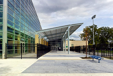 Deanwood Community Center and Library – D.C. Department of Parks and Recreation