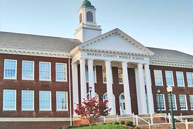 Warren County Middle School – Warren County Public Schools
