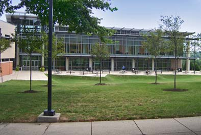 Edward J. Pryzbyla University Center – Catholic University