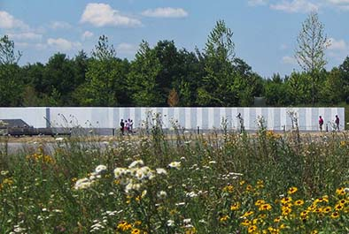 Flight 93 National Memorial – National Park Service