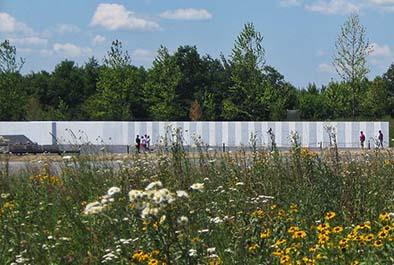 Flight 93 National Memorial – National Park Service