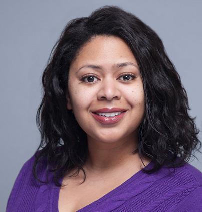Lisa Parra, PHR, SHRM-CP