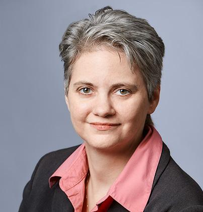 Mary Billings, PE, LEED BD+C