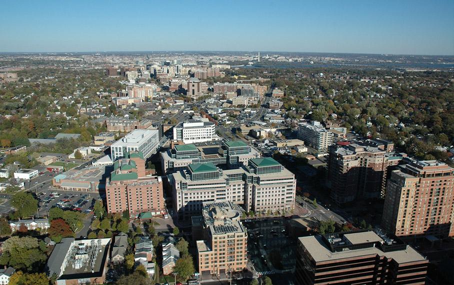 Alpha Corporation on Winning Team for Arlington County Multimodal Transportation Contract