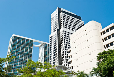 Brickell World Plaza (Formerly Brickell Financial Center) – Foram Group