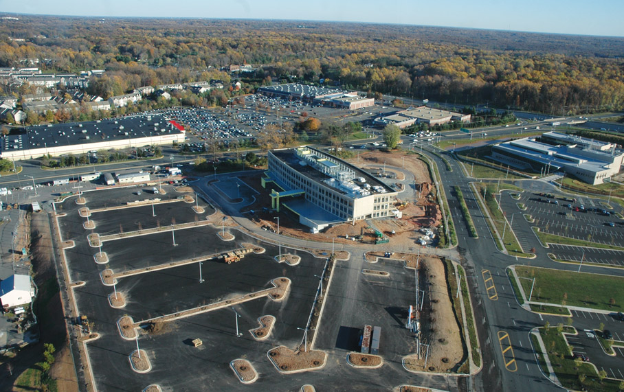 Alpha Corporation Wins Fairfax County PM/CM Services Contract