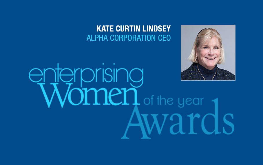 Alpha Corporation CEO Amongst World's Top Women Entrepreneurs