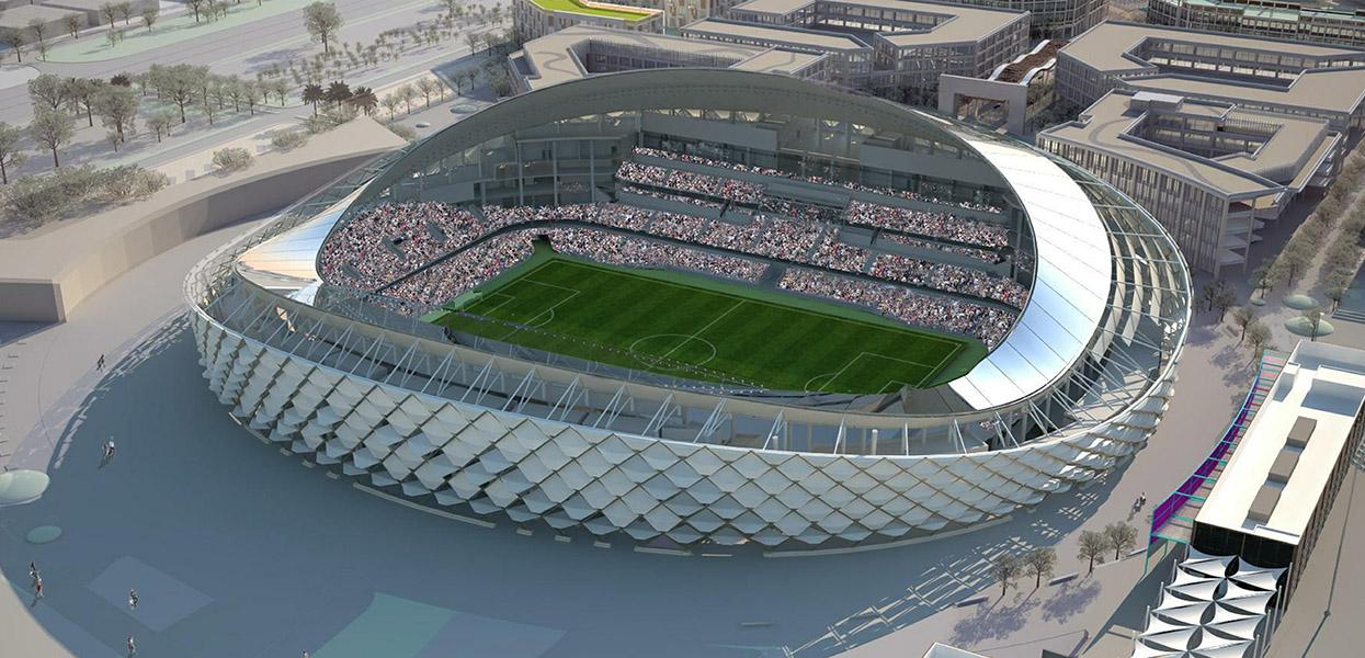 Al Ain Stadium