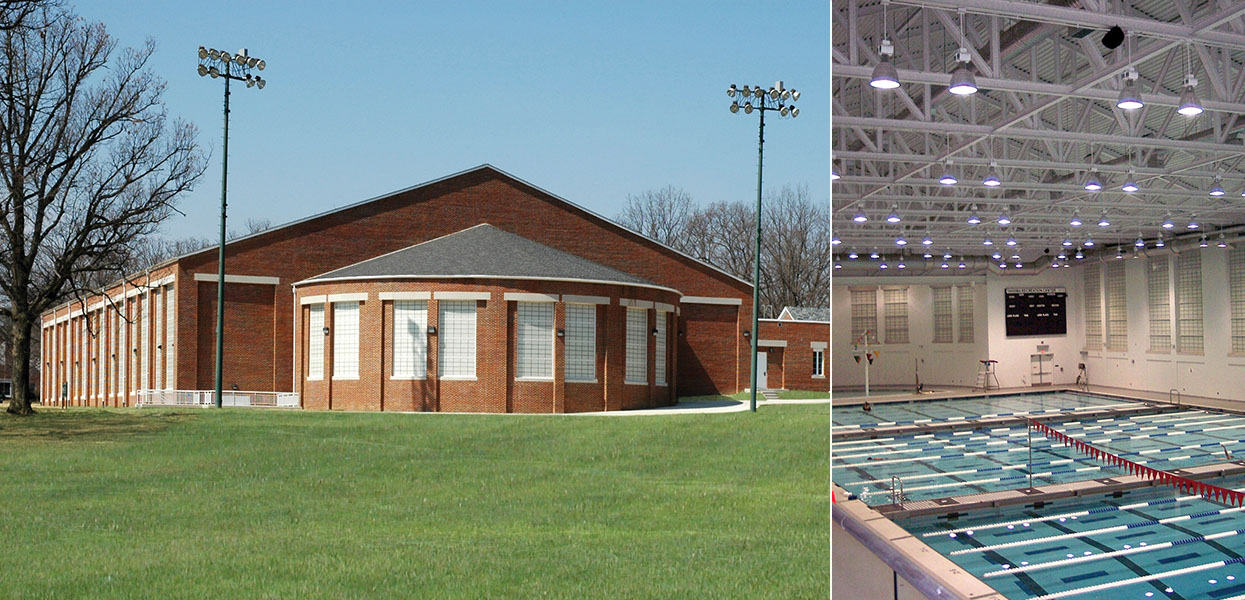 Takoma Recreation Center