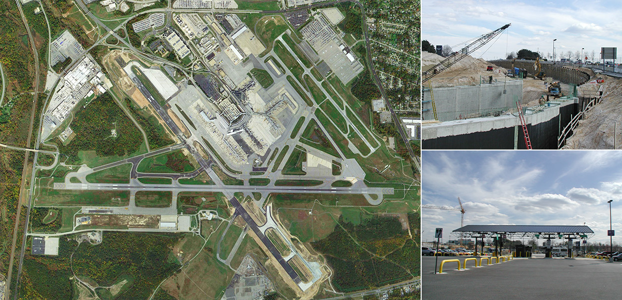 Baltimore Washington International Airport - Maryland Aviation Administration