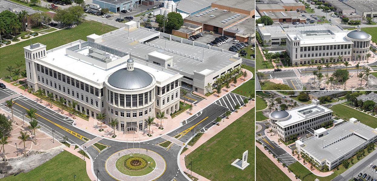 Doral City Hall