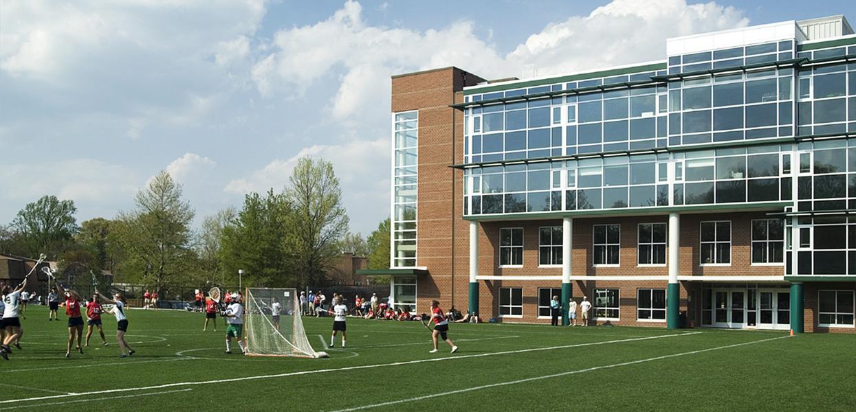 Georgetown Day School Athletic Fields